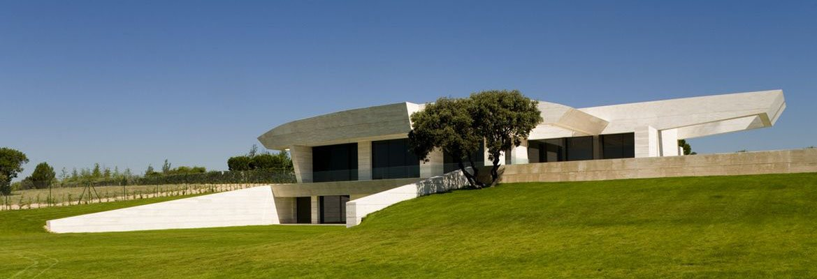 Где в испании недорогая недвижимость